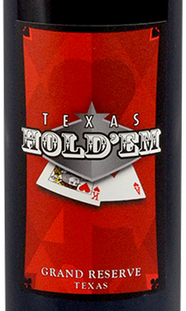 Messina Hof Texas Hold 'Em Grand Reserve Image
