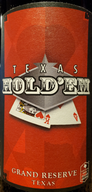 Messina Hof Texas Hold 'Em Grand Reserve