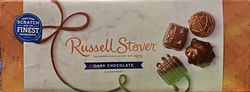 Russell Stover Dark Assorted Chocolates